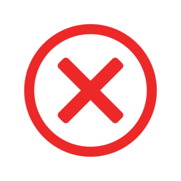 Attention ! Samedi 6 octobre 2018 dojo exceptionnellement fermé.